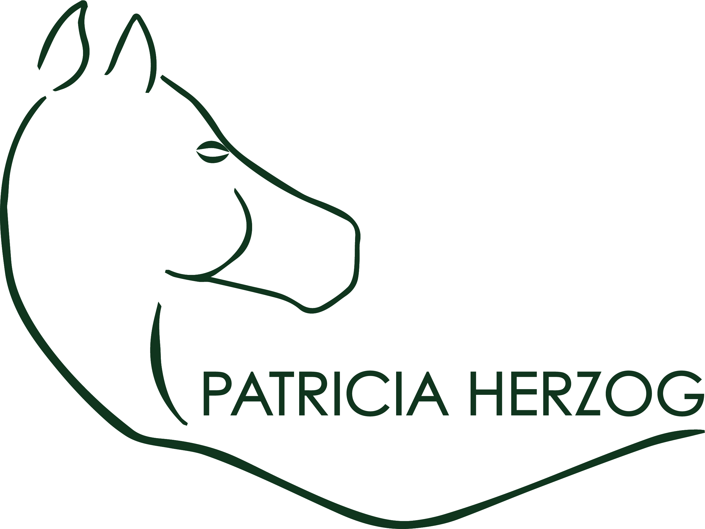 Patricia Herzog Logo