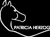 Patricia Herzog Logo weiß